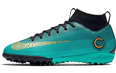 new product e3dfa 2ce00 NIKE Junior Superfly 6 Academy GS Cr7 Tf Football Boots ...