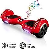 Dragon Hoverboard con Ruedas de 6.5