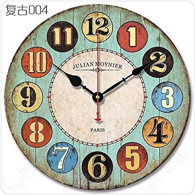Amazon Com National Geographic Animal Wall Clock Fun