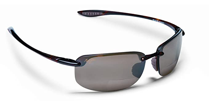Maui Jim Sonnenbrille (Hookipa Readers H807-1025 64) AAmWjL