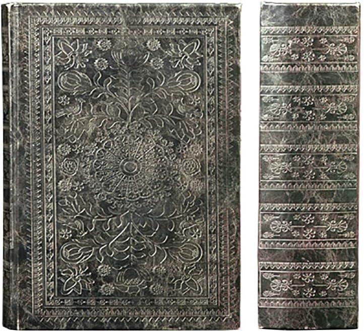 Art Nouveau Floral Motif Book Box