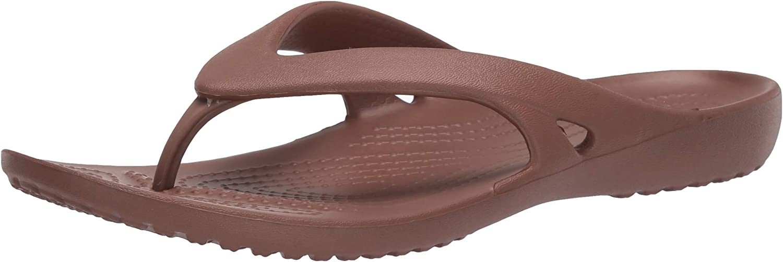Crocs Womens Kadee Ii Flip Flop