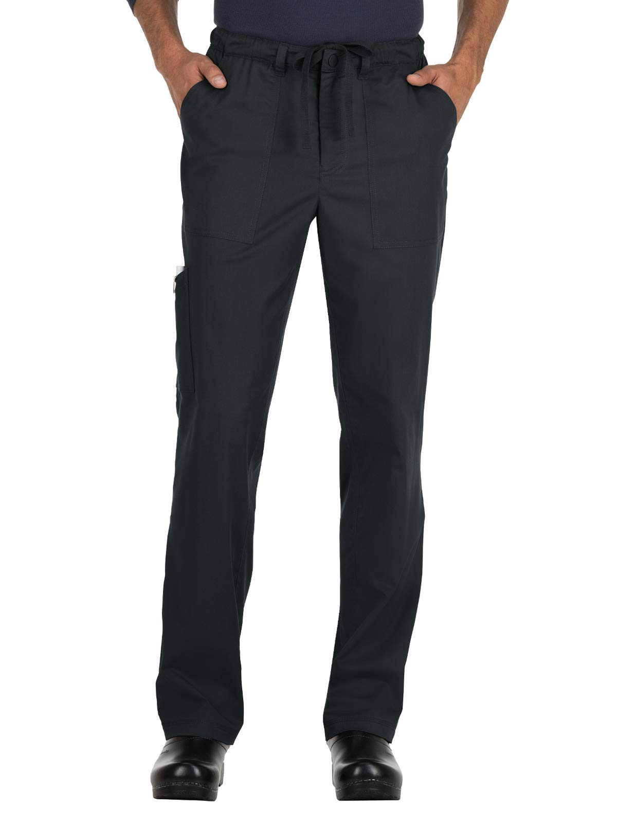 KOI Stretch 604 Men's Ryan Stretch Pant Black XS