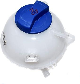 376755041 Reservoir Expansion Tank With Cap Engine Coolant Reservoir