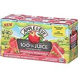 Apple & Eve 100% Juice, Strawberry Watermelon, 6.75 fl oz, 40 count