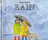 Peter Spier's Rain
