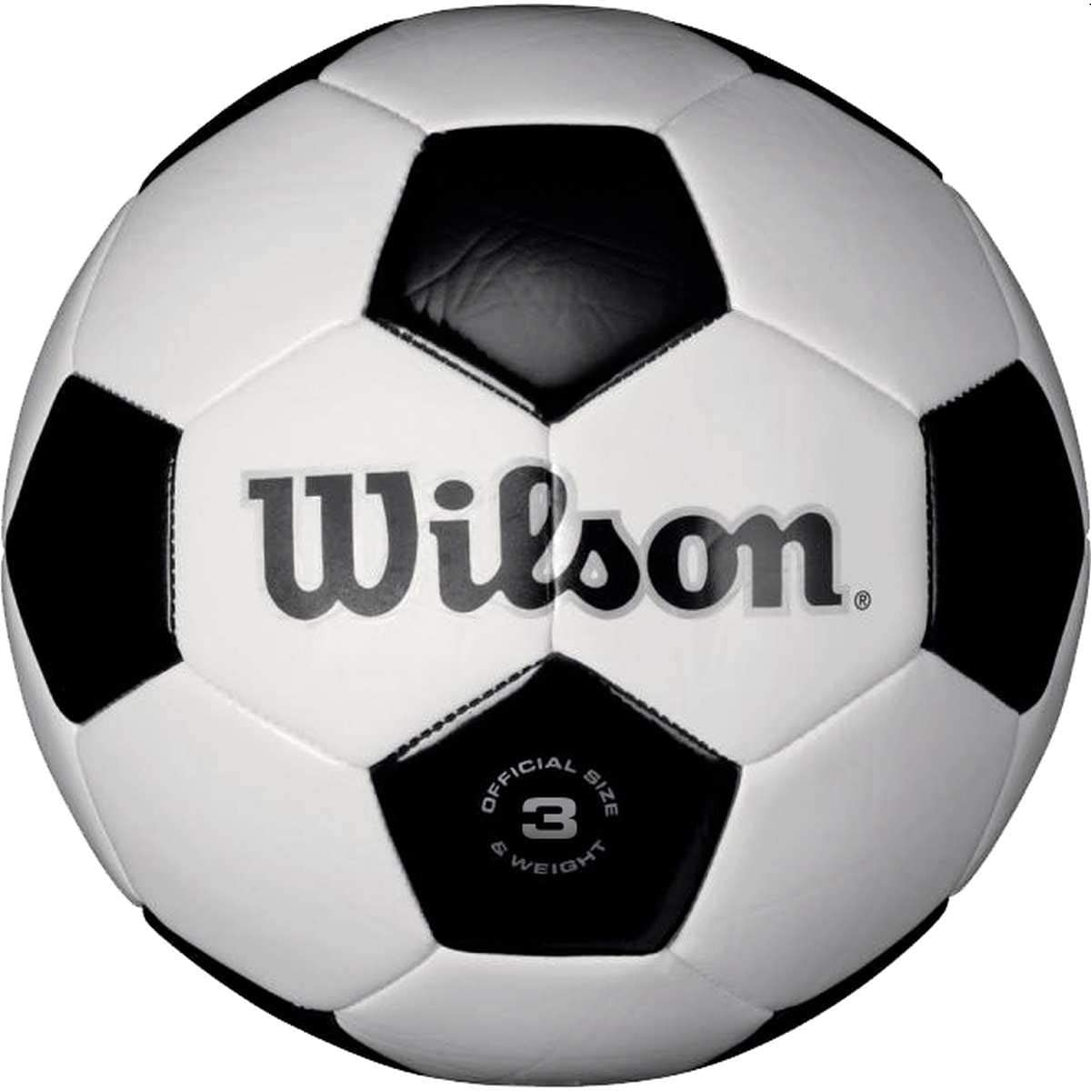 Wilson Traditional Soccer Ball
