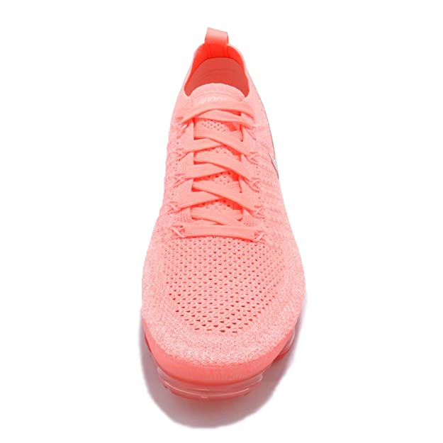 timeless design 78ab9 49a66 Nike Womens W AIR Vapormax Flyknit 2, Crimson PulseSAIL, 10 US  Amazon.co.uk Shoes  Bags