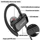 APIE Bluetooth Headphones, Wireless Earbuds