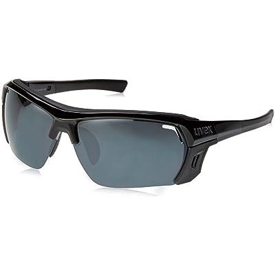 Uvex lunettes de soleil sport style sport 303 taille unique ... 9cb73f851051