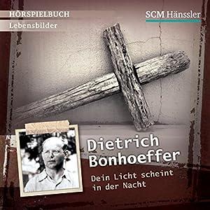 Dietrich Bonhoeffer Hörspiel