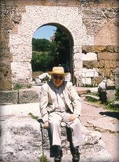 Walter G. Robillard