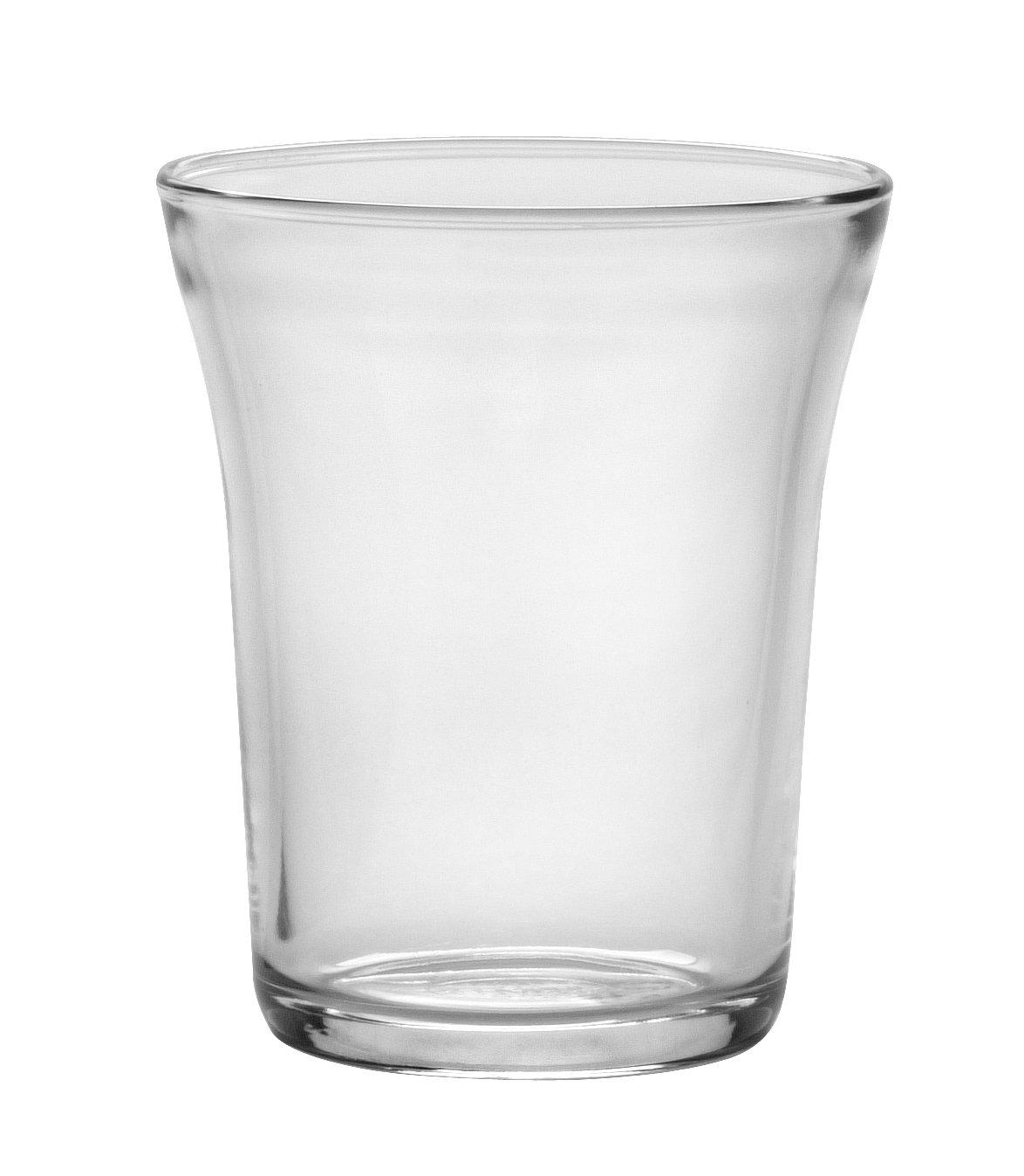 Duralex 22 cl Universal Vaso, 6 Unidades: Amazon.es: Hogar