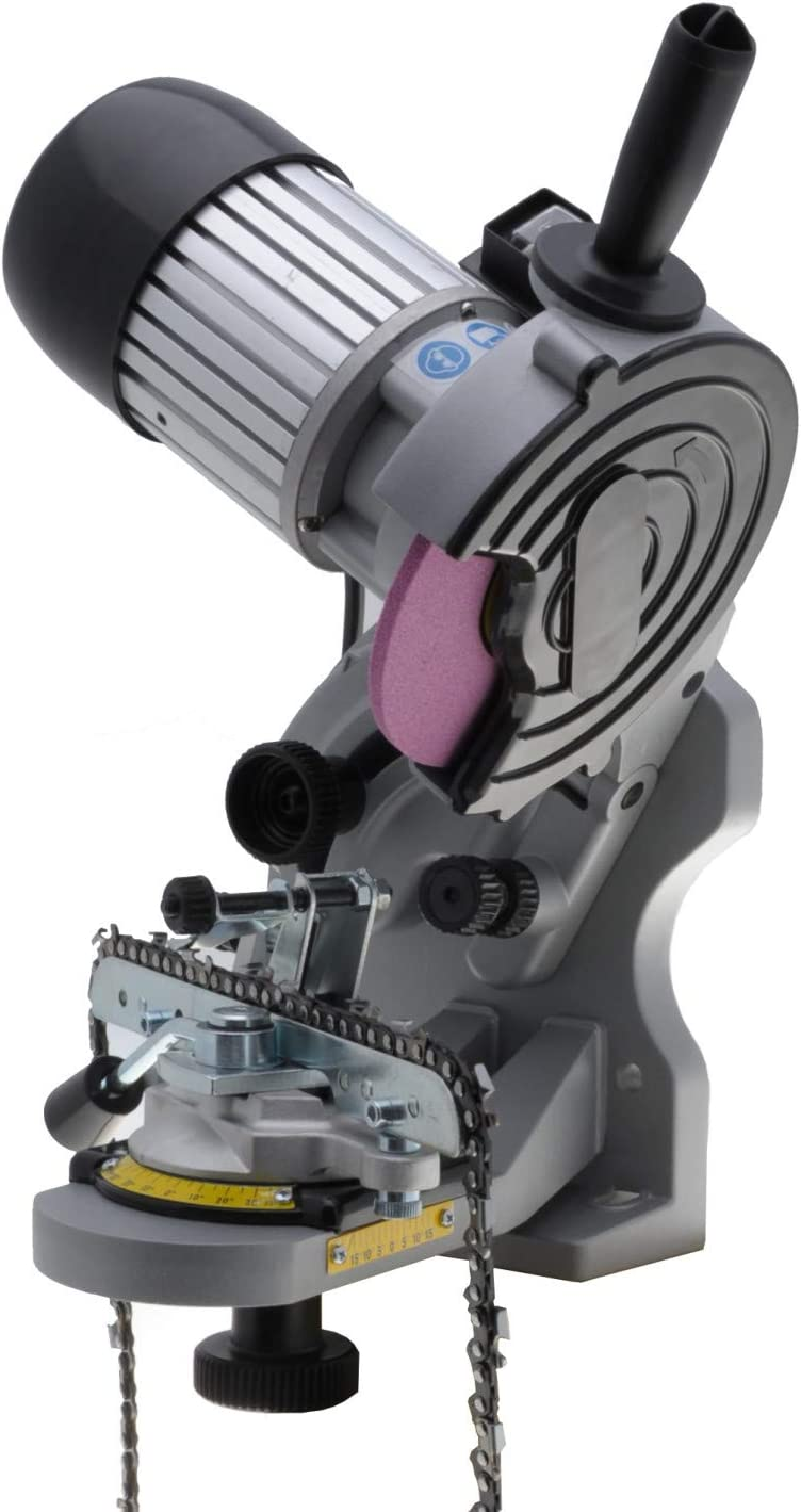 Afilador eléctrica Tecomec Jolly Evo 230V