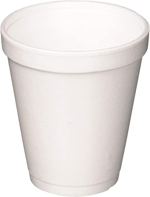 How much is 8 oz in a cup