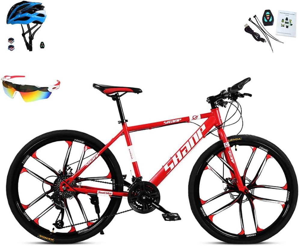 AI-QX Bicicleta Montaña 26