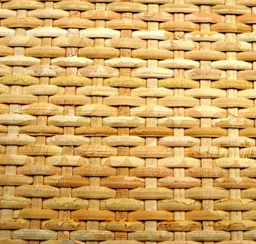 Jiangqiao bamboo rattan ecological decoration materials manufacturers custom-made original southeast Asia style decoration to the hotel engineering rattan weaving
