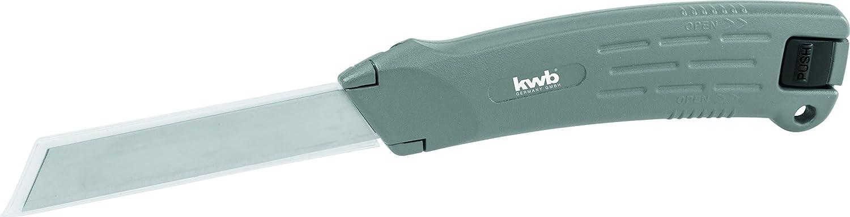 KWB daemmst Off Coltello 015710/ variabile lama, lama da 140/mm