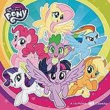 My Little Pony Wall Calendar (2019)