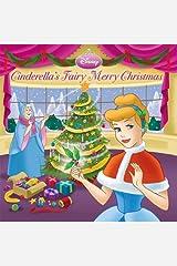 Cinderella's Fairy Merry Christmas (.) Kindle Edition