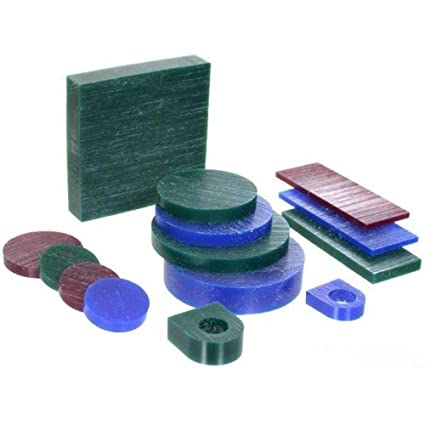 CASTING WAX FERRIS FILE A WAX ASSORTMENT PROFESSIONAL