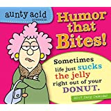 Aunty Acid - Presents Humor that Bites! 2017 Boxed/Daily Calendar