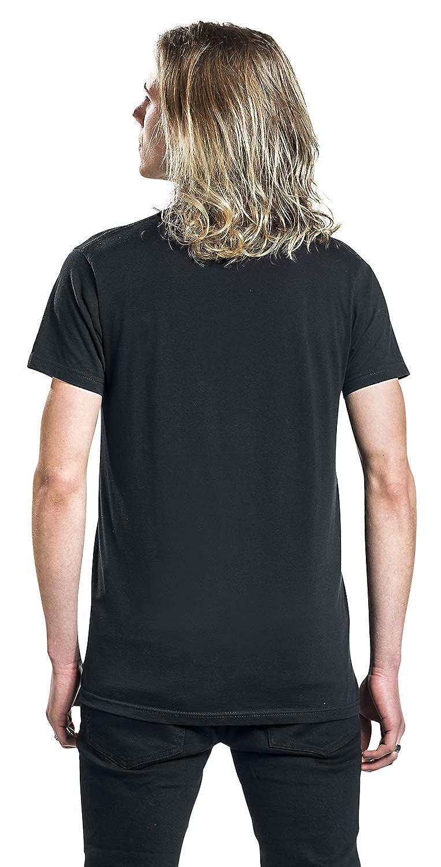 AC//DC Hells Bells T-Shirt schwarz XL