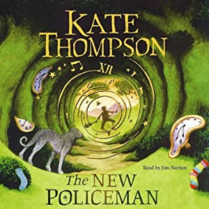 The New Policeman Audiobook