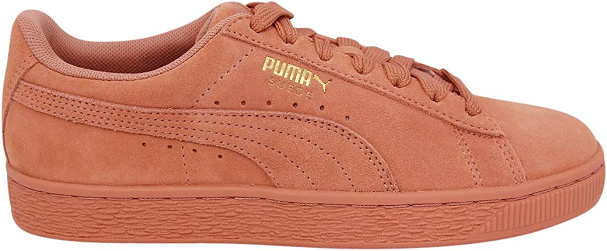 PUMA Suede Classic Tonal, Sneakers Basses Mixte Adulte