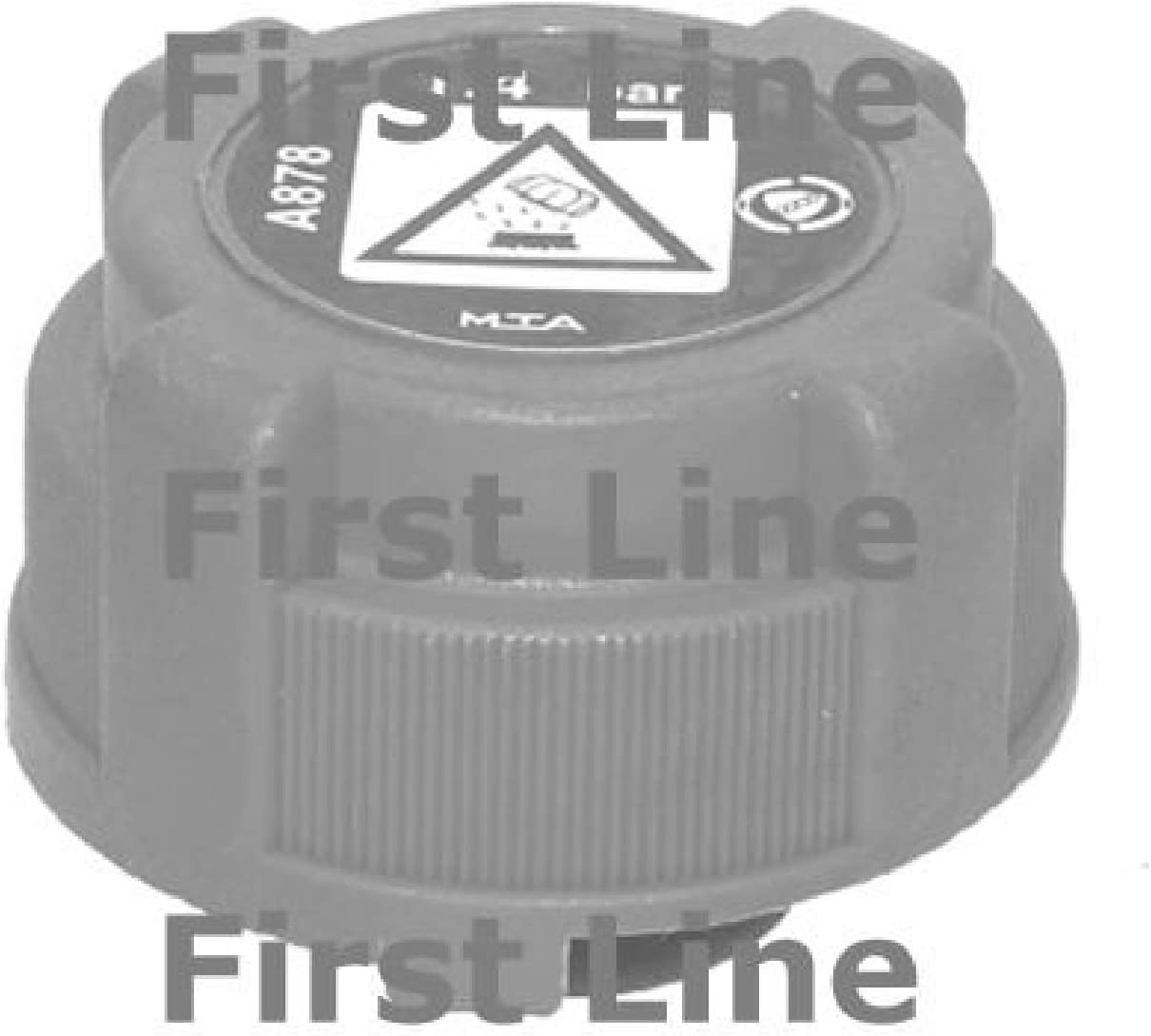 First Line FRC109 Radiator Cap