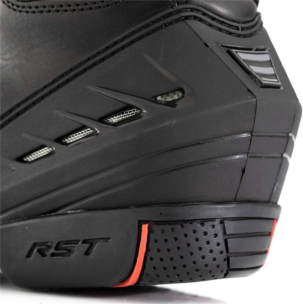 Botas impermeables moto PARAGON II CE RST 115680143//54