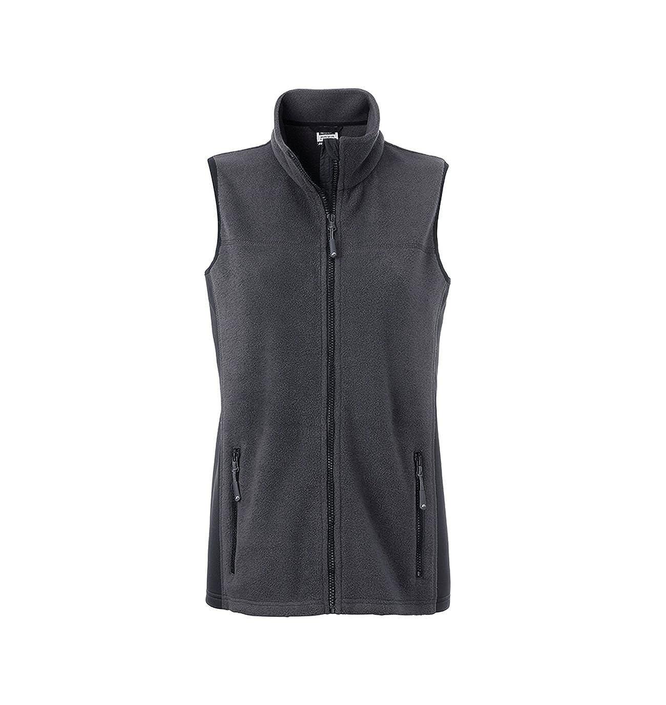 Strapazierfähige Damen Damen Damen Fleece Weste Workwear B077PYB9B9 Westen Schönes Design 04fb63