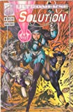 Ultraverse: The Solution #1 September 1993