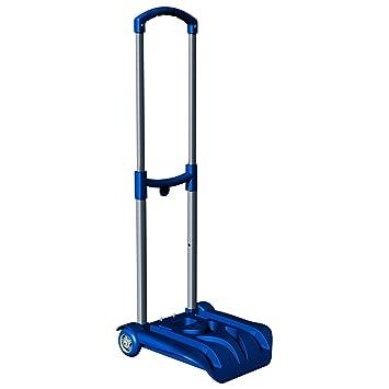 Copywrite Europe Group - Carro Mochila Plegable Azul 97-6744: Amazon.es: Juguetes y juegos