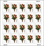 Toys : Celebration Boutonniere USPS Forever Stamps Sheet of 20 - New Stamp Issued 2017