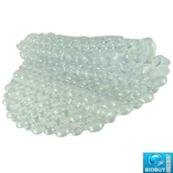 NEW NON SLIP DELUXE BATH U0026 SHOWER MAT   CAN BE CUT TO ANY SIZE