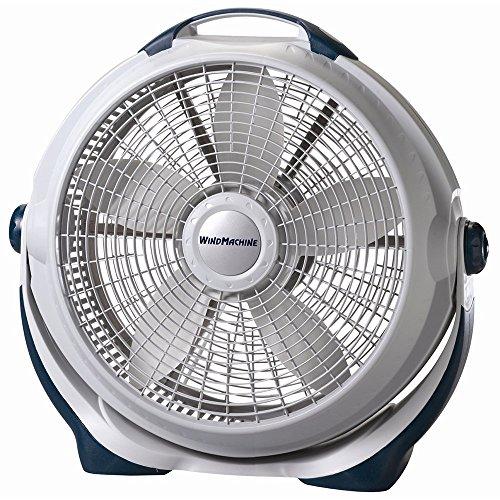 Room Circulator (Lasko Fans 3300C Floor Fan)