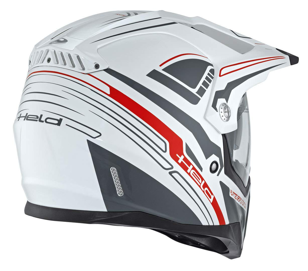 Held Makan Dekor Enduro Casco: Held Motorcycle Clothing: Amazon.es: Deportes y aire libre