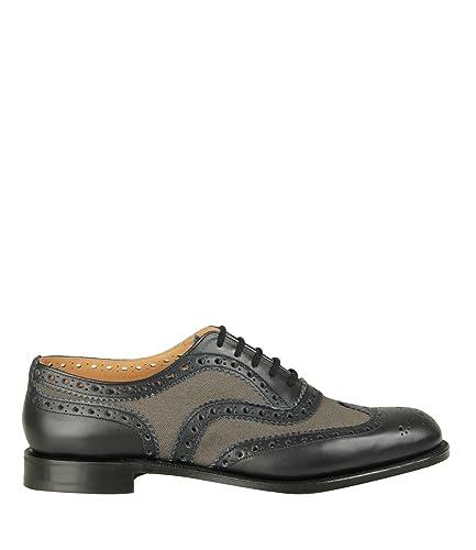 b07f3df74b3ea Church s Scarpa Burwood H Uomo Mod. EEB063  Amazon.co.uk  Shoes   Bags