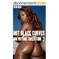 Hot Black Curves 2: Big Picture Collection (English Edition)