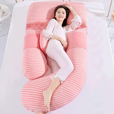 Cqing Multifuncional Almohada de Cuerpo Completo de Ropa de ...