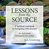 Bargain Audio Book - Lessons from the Source  A Spiritual Guid