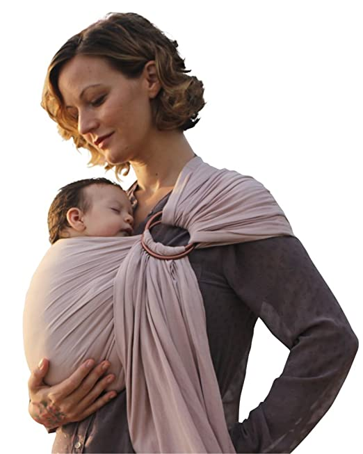 Baby Wearing Is It For You Just Mom It