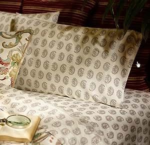 Amazon Com Lauren By Ralph Lauren Bedding Antigua Paisley