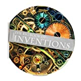Pavilion Gift Company 164 Pages Toots Gift Book, 11-Inch, Inventions Lifestyle