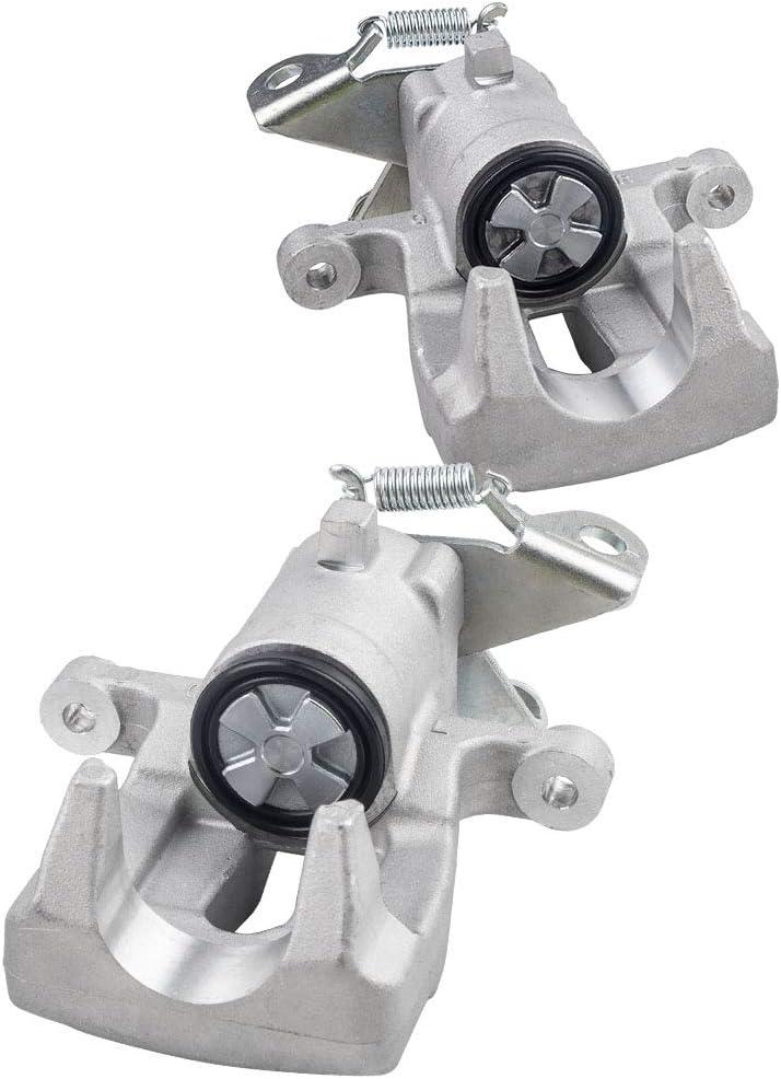 maXpeedingrods 2 x Bremssattel Hinten Links Rechts f/ür Fluence Sc/énic 2 Megane 2 343587