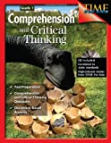 Comprehension and Critical Thinking, Lisa Greathouse, 1425802419