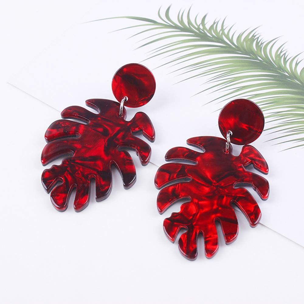 Fashion creative style,Personalized Earrings,Drop Earring for Women Girls