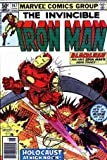 img - for Iron Man Vol.1 #147
