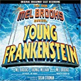 Young Frankenstein: The New Mel Brooks Musical by unknown Cast Recording, Explicit Lyrics edition (2007) Audio CD